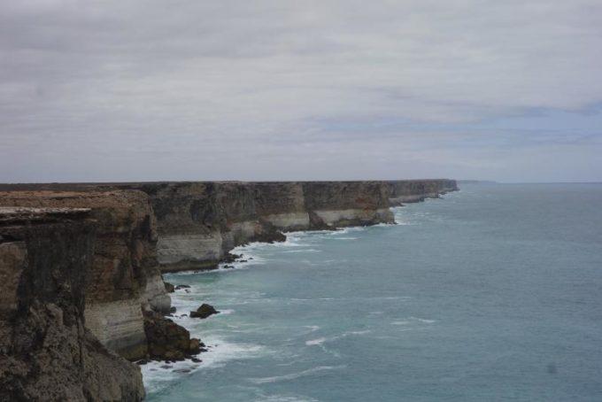 camping bunda cliffs number 3